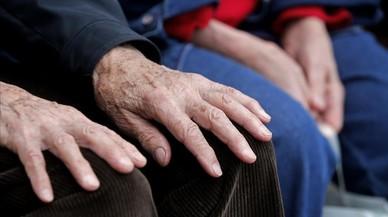 Els divorcis a partir dels 60 anys es doblen a Espanya en una dècada