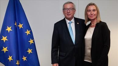 Europa comença a encaixar la victòria amb extremada prudència