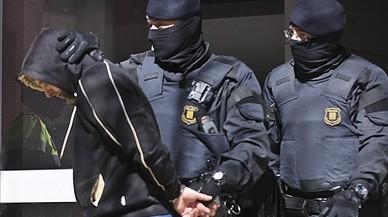 El fiscal pide 19 años de cárcel para los yihadistas que querían atacar el Parlament