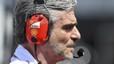 Ferrari teme adentrarse en una crisis profunda
