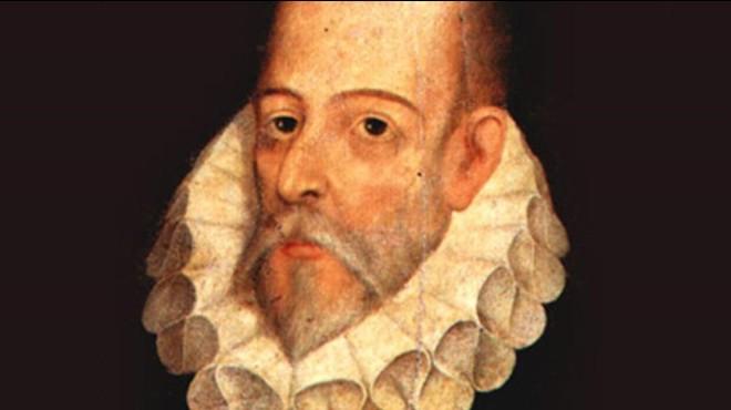 Cervantes 'viu' a La Sexta
