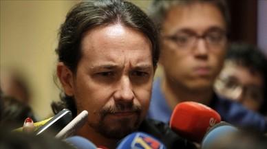 El asalto al cielo parte a Podemos