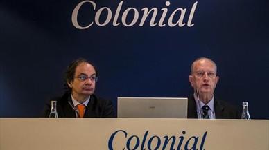 Colonial emite 800 millones para financiar la OPA sobre Axiare