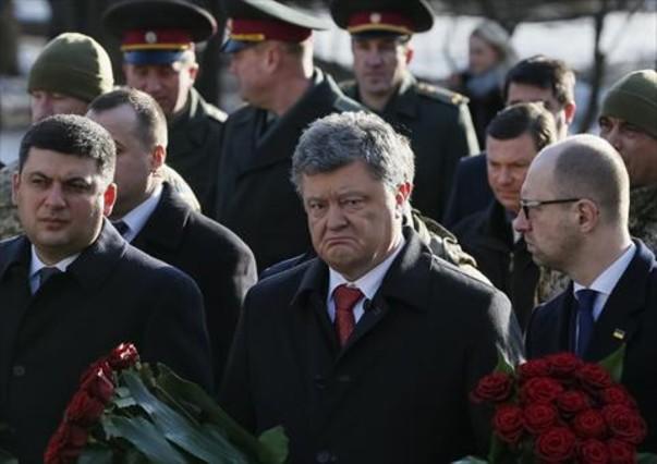 """Dimite el ministro de Econom�a de Ucrania por el bloqueo a las reformas """"que necesita el pa�s"""""""