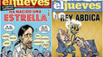 Els dibuixants d''El Jueves' acusen RBA de censurar la portada del Rei