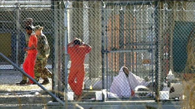 Dejar Guantánamo a Trump