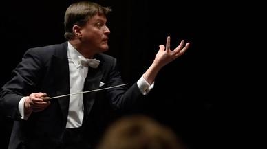 De la alegría de Beethoven al paraíso de Fauré y a la grandiosidad de Saint-Saëns