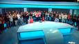 #RTVVnoestanca: la resposta a la xarxa al tancament de Canal 9