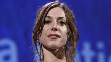 Ruth Díaz, nueva 'reclusa' de 'Vis a vis'