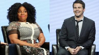 El negro ayuda al blanco en Hollywood