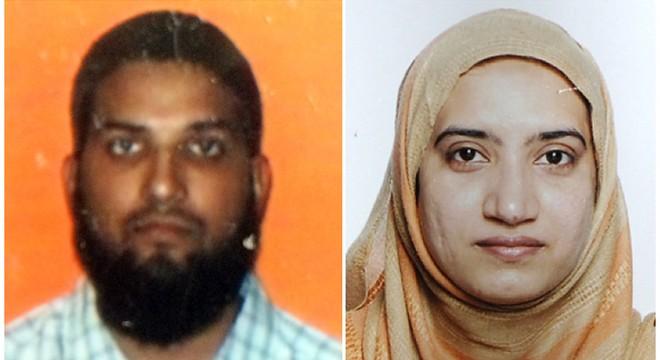 L'FBI accedeix a l'iPhone de l'autor de la matança de San Bernardino
