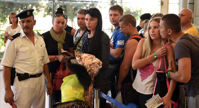 ¿On aniran els turistes russos?