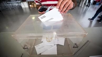 Pimec cifra en 230 millones los costes adicionales de las elecciones del 21-D