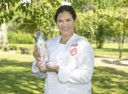 Virginia, ganadora de 'Masterchef 4'. �