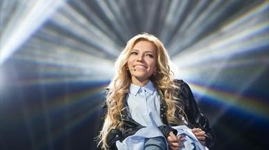 Rusia reaviva la polémica con Ucrania en Eurovisión