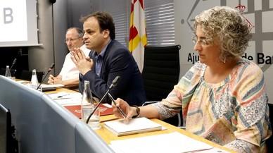 Barcelona abrirá un teléfono confidencial para denuncias sobre corrupción