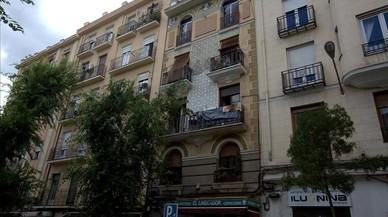 Batalla pels pisos turístics a Madrid: assetjament al quilòmetre zero