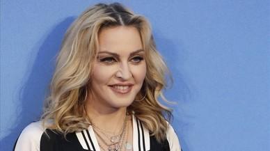 Madonna, encantada de viure a Lisboa