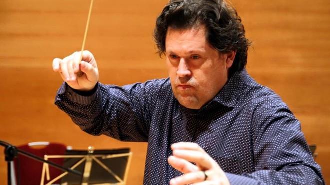 El compositor de Badalona Jordi Paulí es el nuevo director artístico del Festival Internacional de Música Popular y Tradicional