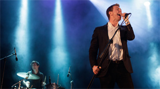 The Walkmen, triunfo merecido