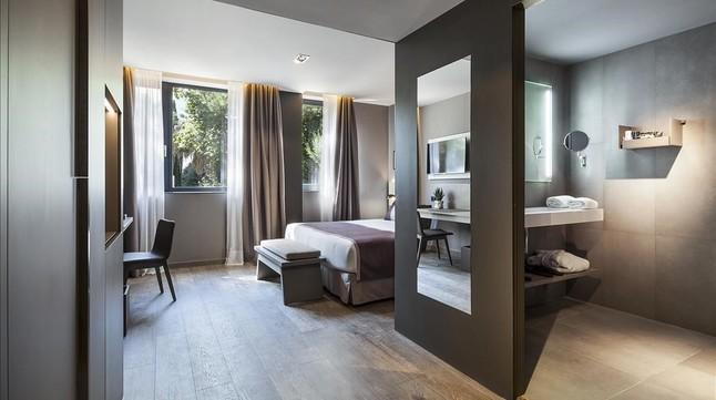 Barcelona ganar mil habitaciones de hotel este a o for Imagenes de habitaciones de hoteles de lujo
