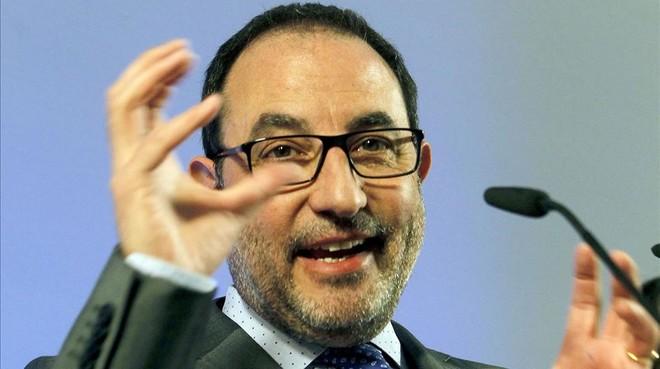 Units per Avançar propone un pacto de Estado Catalunya-España