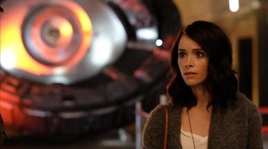 'Timeless', la sèrie acusada de plagi per 'El Ministerio del Tiempo', debuta als EUA