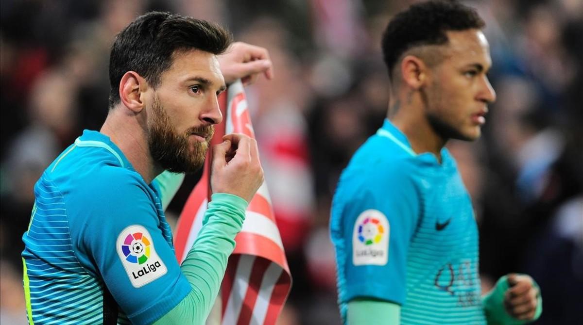 El Barça se enfrenta al Athletic Club con la misión de remontar el 2-1 de la ida.