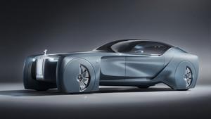 Rolls-Royce quiere eléctricos