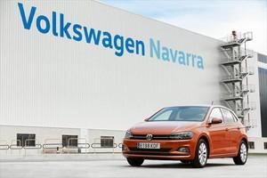 Landaben, la cuna del Volkswagen Polo_MEDIA_1