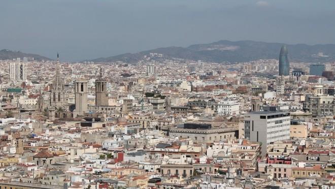 Desactivado el aviso por alta contaminación en el área de Barcelona