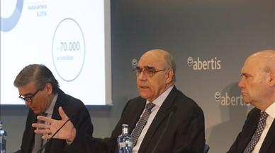 Abertis augmenta més el control sobre la seva filial francesa