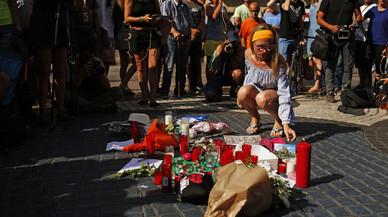 Twitter se vuelca con la comunidad musulmana tras los atentados de Catalunya