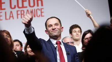El crític Hamon, favorit per guanyar les primàries socialistes a França