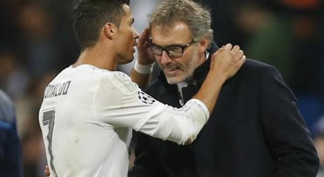 El Dragon Khan del Madrid
