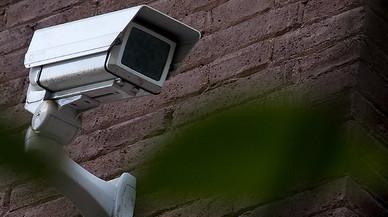 Catalunya tiene 13 institutos y una escuela con cámaras de videovigilancia