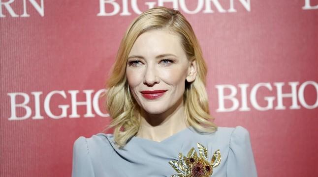 Cate Blanchett y su marido compran una mansión de cuatro millones