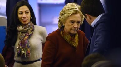 Clinton i Trump, una campanya de terror