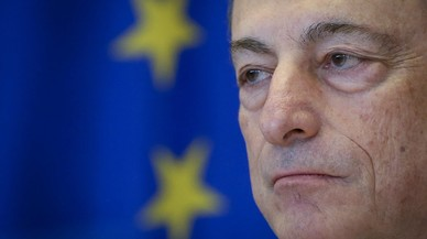 Draghi posposa al desembre les noves mesures de suport a l'economia europea
