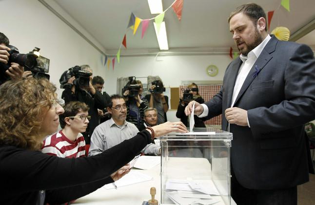 Los 25 municipios m�s curiosos de las elecciones catalanas
