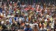 Buenos Aires es llança al carrer per celebrar la sortida del Dakar