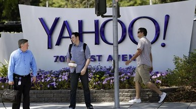 Contraseña para Yahoo