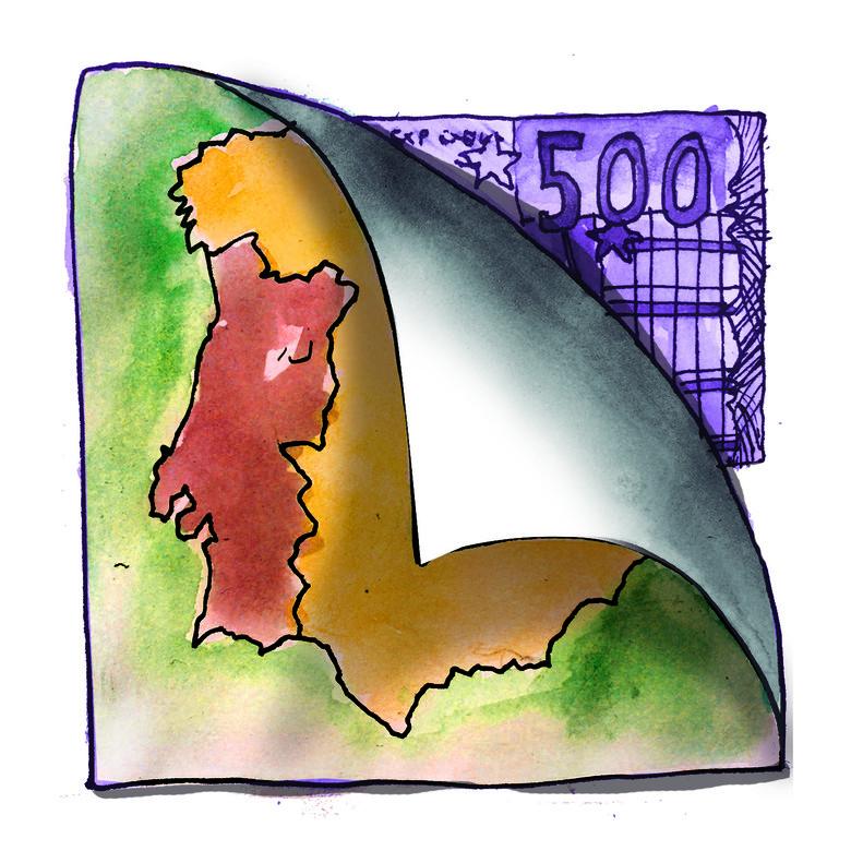 Catalunya, Espanya i la corrupció