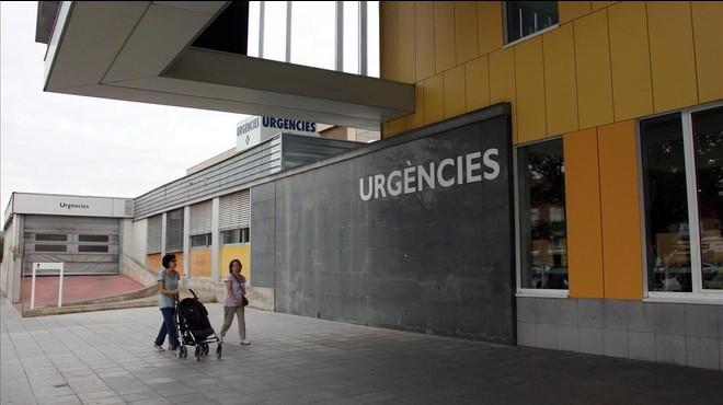 Servicios mínimos en la sanidad pública en la huelga general del 3 de octubre