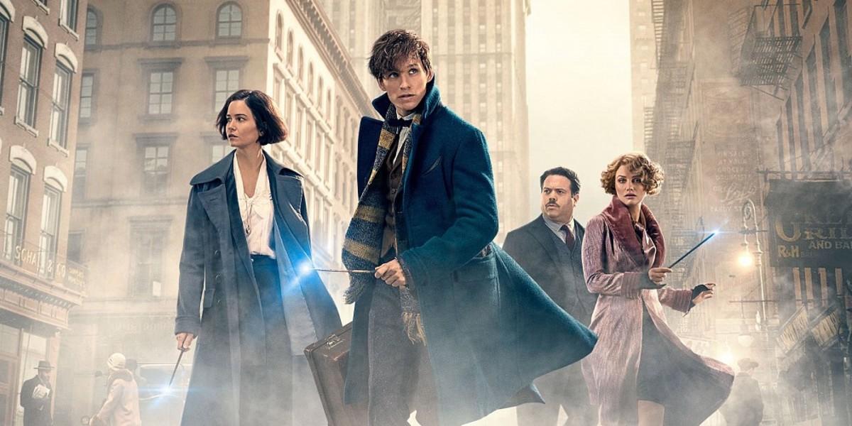'Bèsties fantàstiques i on trobar-les': rere l'empremta de Harry Potter