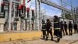 Los bomberos recibir�n formaci�n sobre incendios en instalaciones el�ctricas