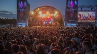 Canet Rock vol dos dies de festival