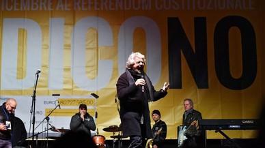Temor a la inestabilidad política y económica en Italia si gana el 'no' en el referéndum