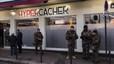 El aumento del antisemitismo fuerza a muchos jud�os franceses a emigran a Israel