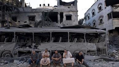 Palestina: 50 años de sometimiento